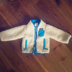 Other - Patagonia Boy's Baby Retro-X®s Jacket